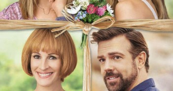 Poster for Mother's Day with Julia Roberts, Jennifer Aniston, Kate Hudson, and Jason Sudeikis