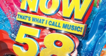 Now That's What I Call Music 58