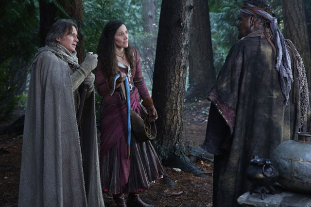 Once Upon a Time Season 5 Episode 14