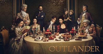 Outlander Season 2 Key Art