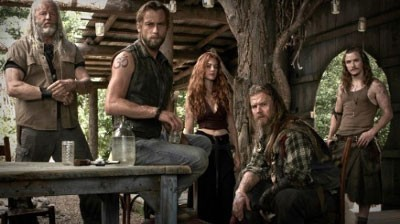 Outsiders Cast