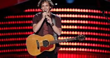 Owen Danoff The Voice