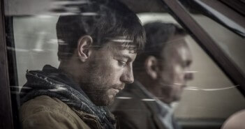 Outcast Patrick Fugit and Philip Glenister