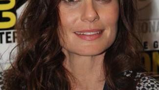 Sarah Wayne Callies San Diego Comic Con 2015