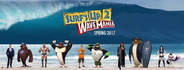 Surfs Up Two