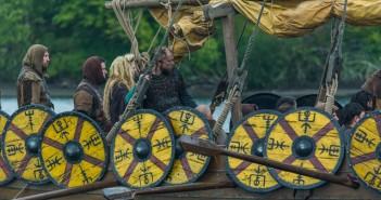Vikings Season 4 Episode 7 Floki and Maude