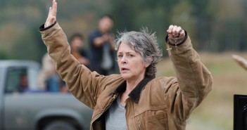 Walking Dead Season 6 Episode 15 Melissa McBride