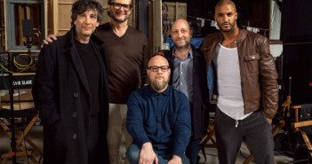American Gods First Photo