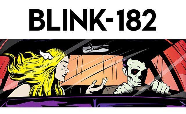 Blink 182 Tour