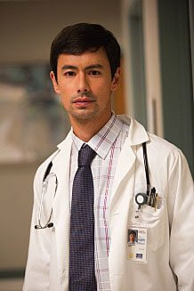 George Young in Containment