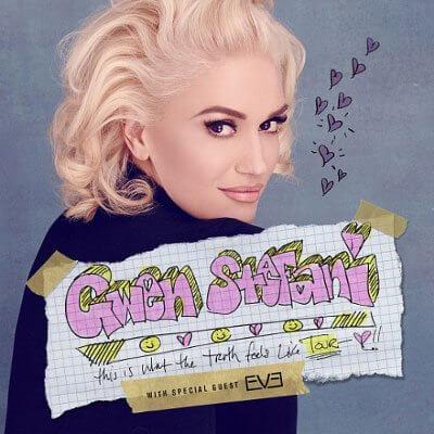 Gwen Stefani 2016 Tour