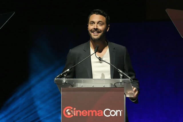 Jack Huston CinemaCon