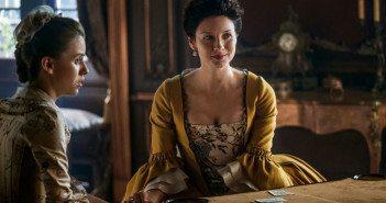 Outlander Season 2 Episode 3 Caitriona Balfe