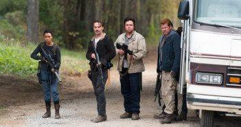 Walking Dead Season 6 Finale