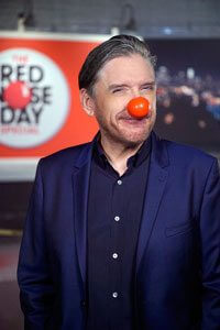 Craig Ferguson Red Nose Day