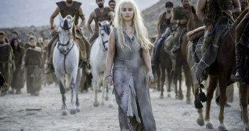Game of Thrones Emilia Clarke Season 6