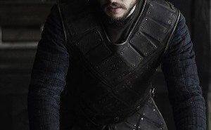 Game of Thrones Season 6 Kit Harington as Jon Snow