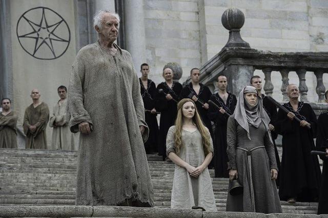 Game of Thrones Season 6 episode 6 Natalie Dormer