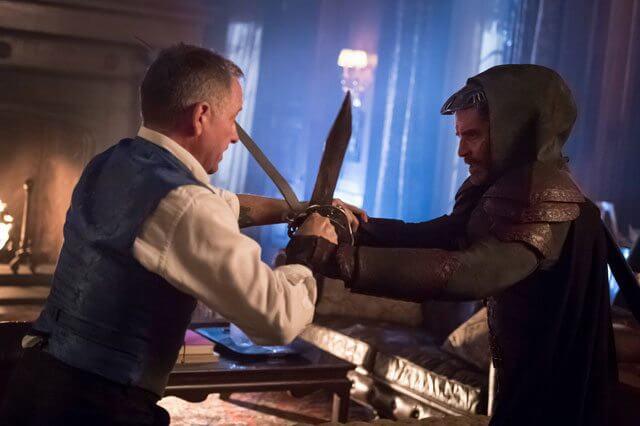 Gotham season 2 episode 20