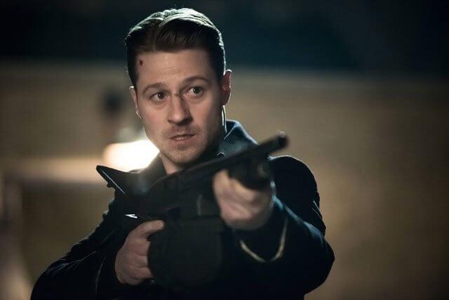 Gotham Season 2 Episode 19 Ben McKenzie