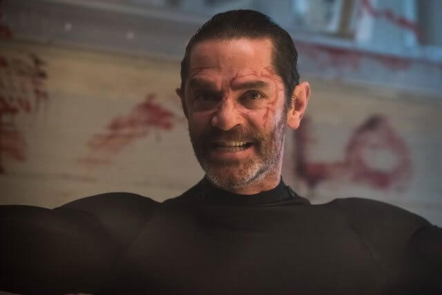 Gotham Season 2 Episode 19 James Frain
