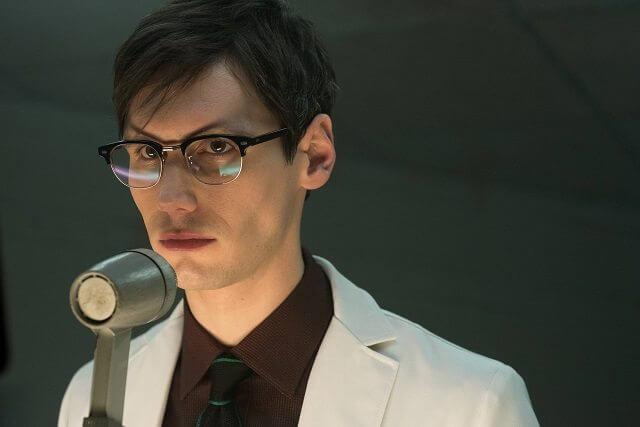Gotham Season 2 Episode 21