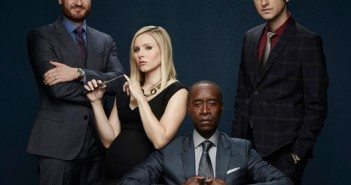 House of Lies Cast Photo