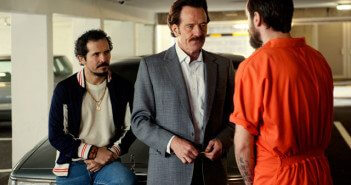 Bryan Cranston in The Infiltrator