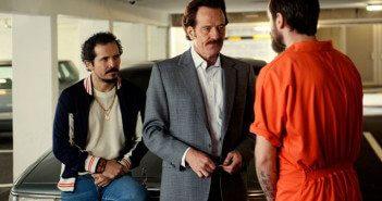 Bryan Cranston in The Infiltrator