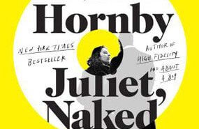 Juliet Naked Book Cover