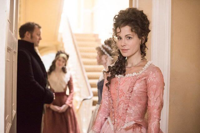 Kate Beckinsale Love and Friendship