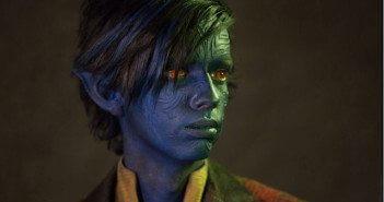 Kodi Smit McPhee X-Men Apocalypse