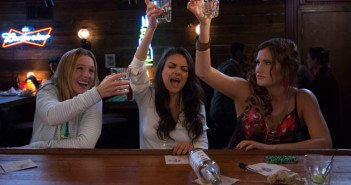 Bad Moms Cast Photo