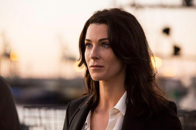 Last Ship Bridget Regan