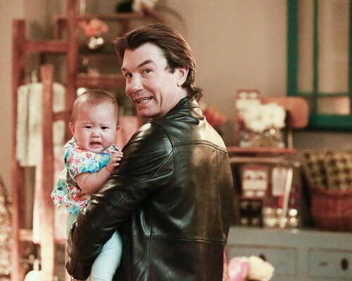 Jerry O'Connell in Mistresses