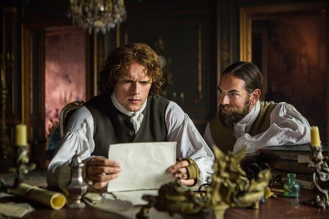 Outlander Season 2 Episode 6