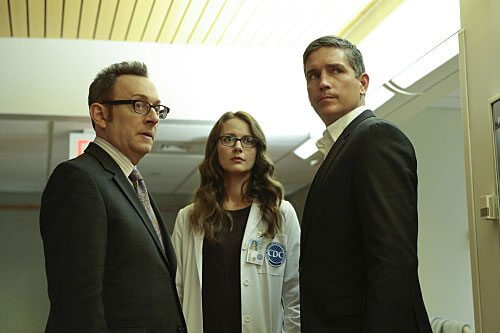 Person of Interest Season 5 Episode 8