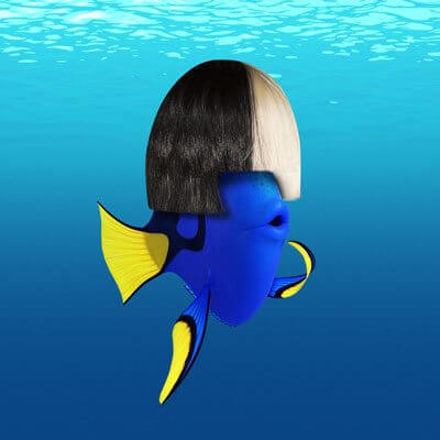 Sia Finding Dory