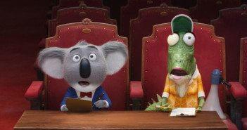 Koala in Sing