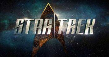 Star Trek Teaser Logo