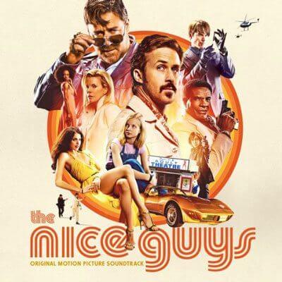 The Nice Guys Soundtrack