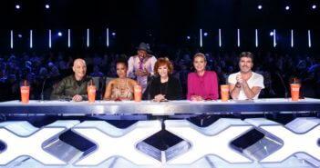 America's Got Talent 2016 Guest Judges