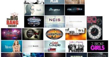 CBS 2016 Fall Premiere Dates