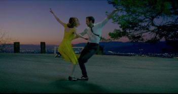 La La Land Emma Stone and Ryan Gosling