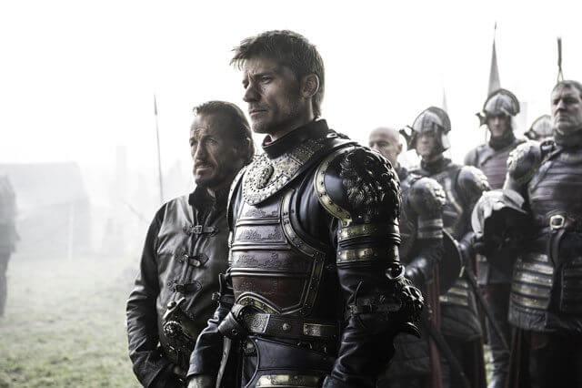 Game of Thrones Season 6 Episode 7 Nikolaj Coster-Waldau