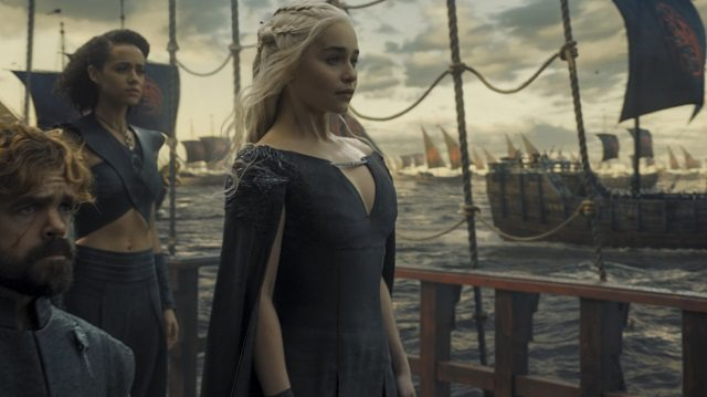Game of Thrones Season 6 Episode 10 Finale