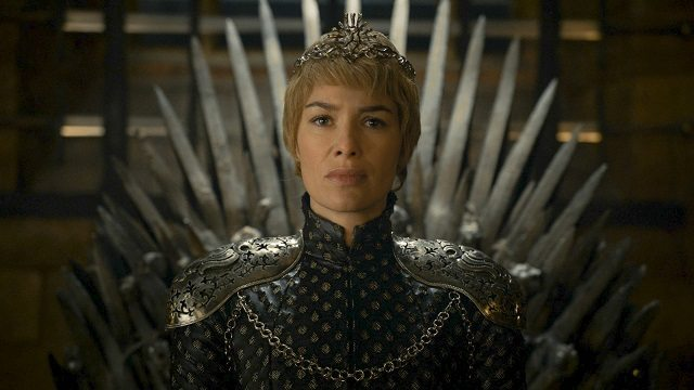 Game of Thrones Season 6 Episode 10 Queen Cersei