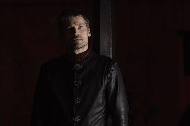 Game of Thrones Season 6 Episode 8 Nikolaj Coster-Waldau