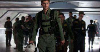 Independence Day Resurgence Liam Hemsworth