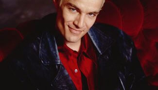 James Marsters Interview Buffy the Vampire Slayer